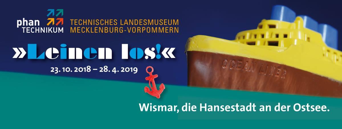 2018-10-Ausstellungleinen los-in Wismar-Header